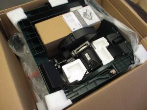 Paket 2 - Bosch PTS 10 T
