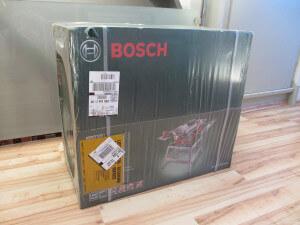 Paket - Bosch PTS 10 T