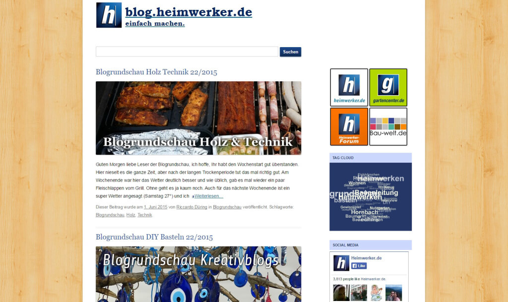 blog.heimwerker.de