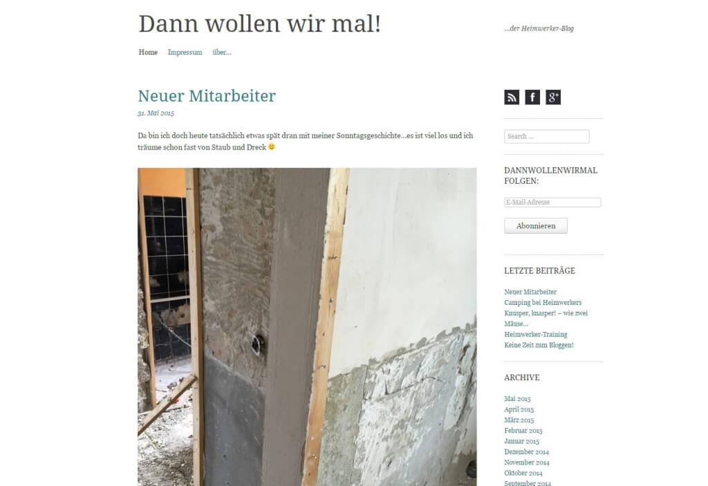 dannwollenwirmal.de