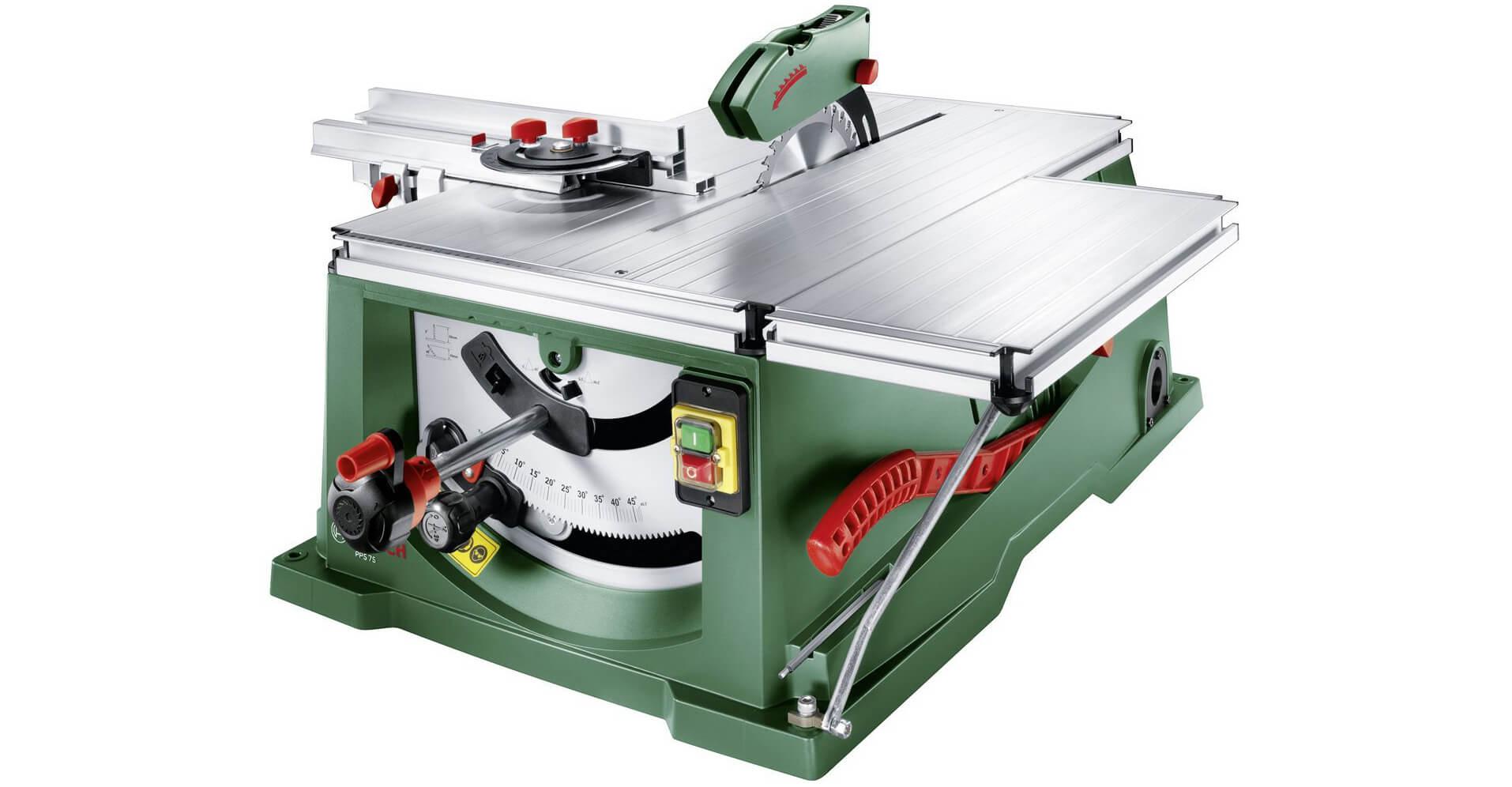 tischkreissägen für heimwerker - produktvorstellungen