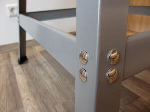 Tischkreissäge Untergestell