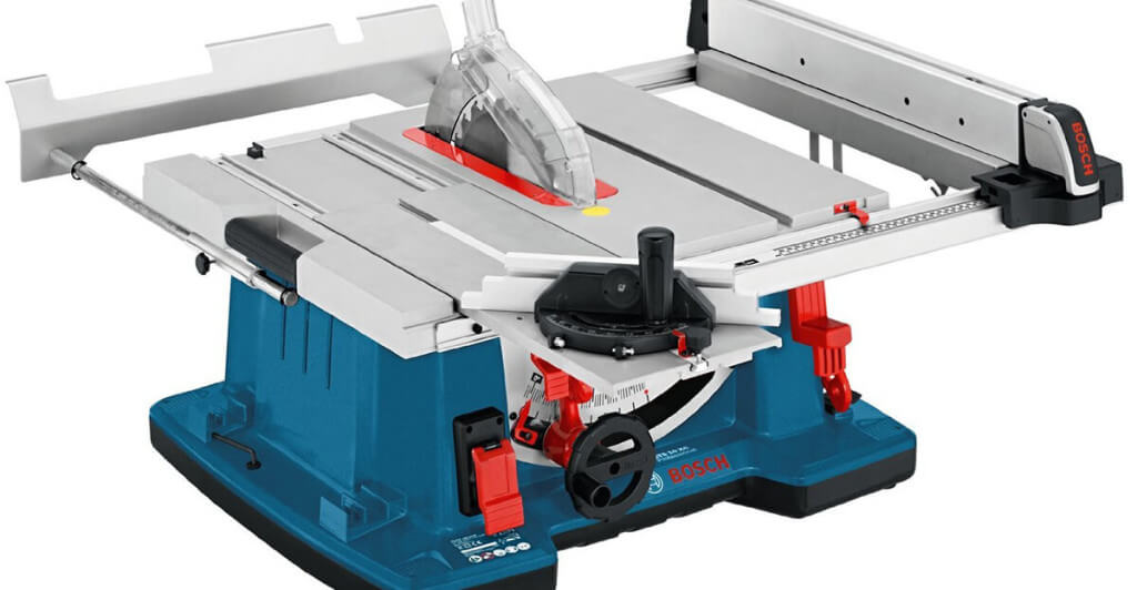 Bosch GTS 10 XC Professional Tischkreissäge