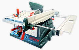 Empfehlung Bosch PTS 10 T